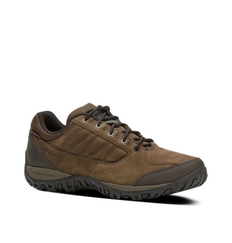Men's Ruckel Ridge™ Plus Waterproof Shoes Men's Ruckel Ridge™ Plus Waterproof Shoes, 3/4 front
