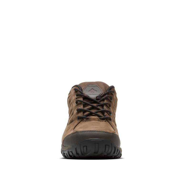 Men's Ruckel Ridge™ Plus Waterproof Shoes Men's Ruckel Ridge™ Plus Waterproof Shoes, toe