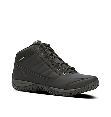 Men's Ruckel Ridge™ Chukka WP Omni-Heat™ Boots , 3/4 front