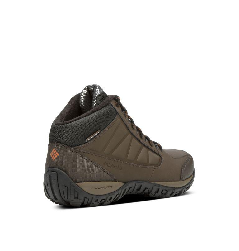 Men's Ruckel Ridge™ Chukka WP Omni-Heat™ Boots Men's Ruckel Ridge™ Chukka WP Omni-Heat™ Boots, 3/4 back