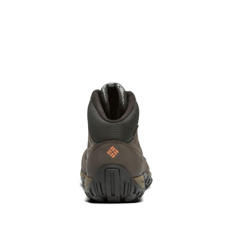 Men's Ruckel Ridge™ Chukka WP Omni-Heat™ Boots Men's Ruckel Ridge™ Chukka WP Omni-Heat™ Boots, back