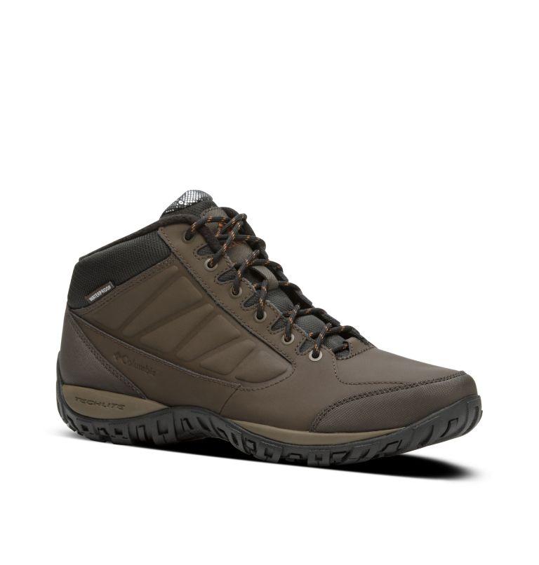 Men's Ruckel Ridge™ Chukka WP Omni-Heat™ Boots Men's Ruckel Ridge™ Chukka WP Omni-Heat™ Boots, 3/4 front