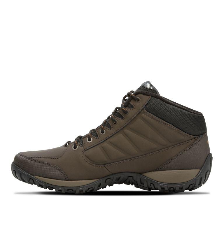 Men's Ruckel Ridge™ Chukka WP Omni-Heat™ Boots Men's Ruckel Ridge™ Chukka WP Omni-Heat™ Boots, medial