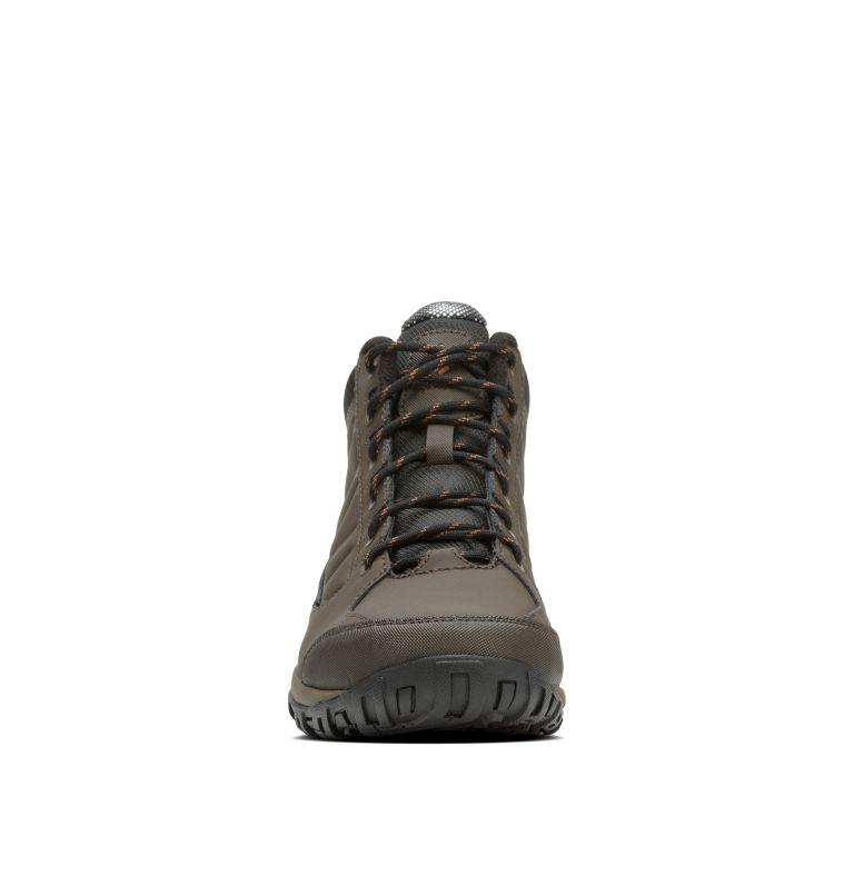 Men's Ruckel Ridge™ Chukka WP Omni-Heat™ Boots Men's Ruckel Ridge™ Chukka WP Omni-Heat™ Boots, toe