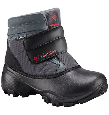 Rope Tow Kruser Stiefel Junior , front