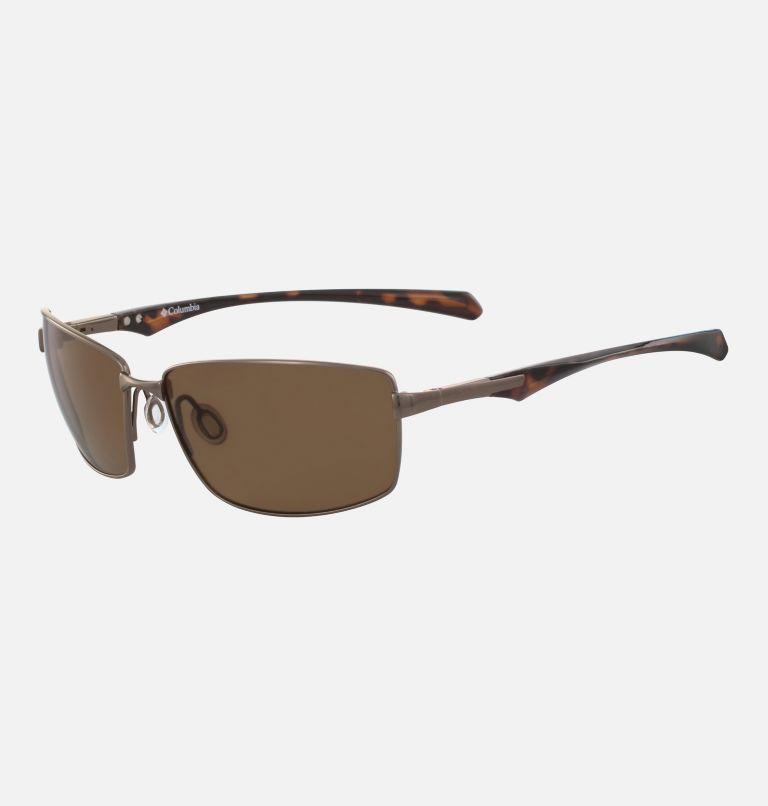 Men's Trollers Best Sunglass   257   NONE Men's Trollers Best Sunglasses, Walnut/Brown, back