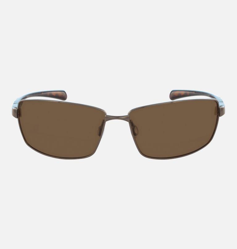 Men's Trollers Best Sunglass   257   NONE Men's Trollers Best Sunglasses, Walnut/Brown, front
