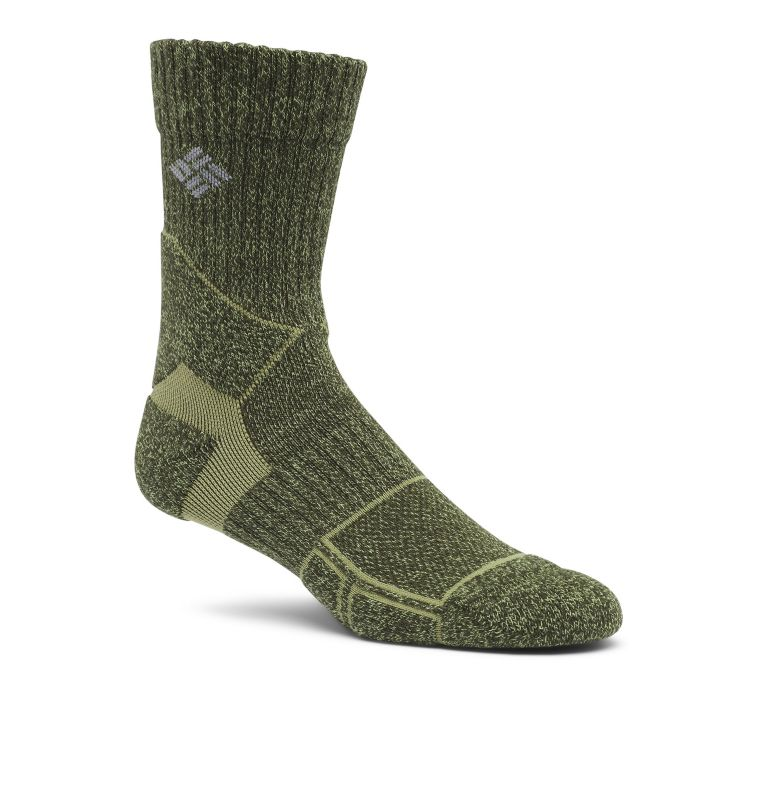 Hike Crew Unisex Sock with Merino Wool Blend Light Weight 1-Pack Hike Crew Unisex Sock with Merino Wool Blend Light Weight 1-Pack, front