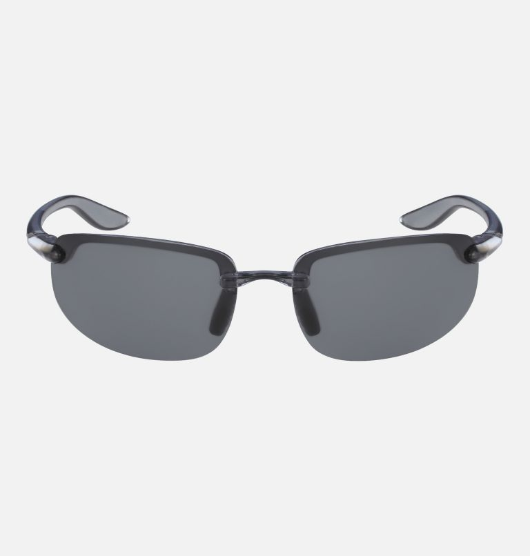 Men's Unparalleled Sunglass | 020 | NONE Men's Unparalleled Sunglasses, Grey Crystal/ Smoke, front