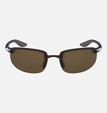Men's Unparalleled Sunglasses Men's Unparalleled Sunglass | 426 | NONE, Brown Crystal/ Brown, front