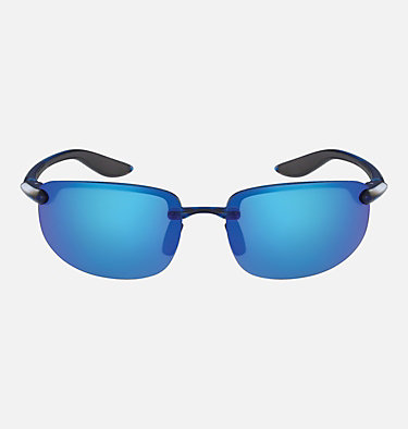 Men's Unparalleled Sunglasses Men's Unparalleled Sunglass | 426 | NONE, Navy Crystal/ Blue, front