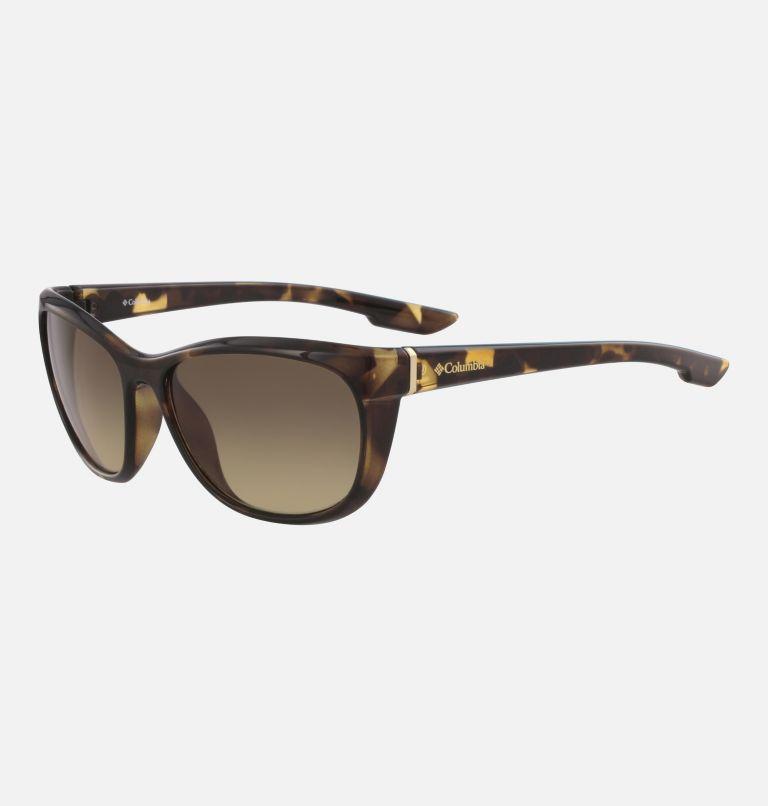 Women's Wildberry Sunglass | 240 | NONE Women's Wildberry Sunglasses, Shiny Tortoise/Brown Gradient, back