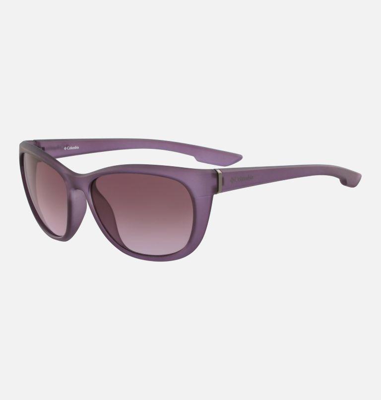 Women's Wildberry Sunglass   502   NONE Women's Wildberry Sunglasses, Matte Eggplant/Purple Gradient, back