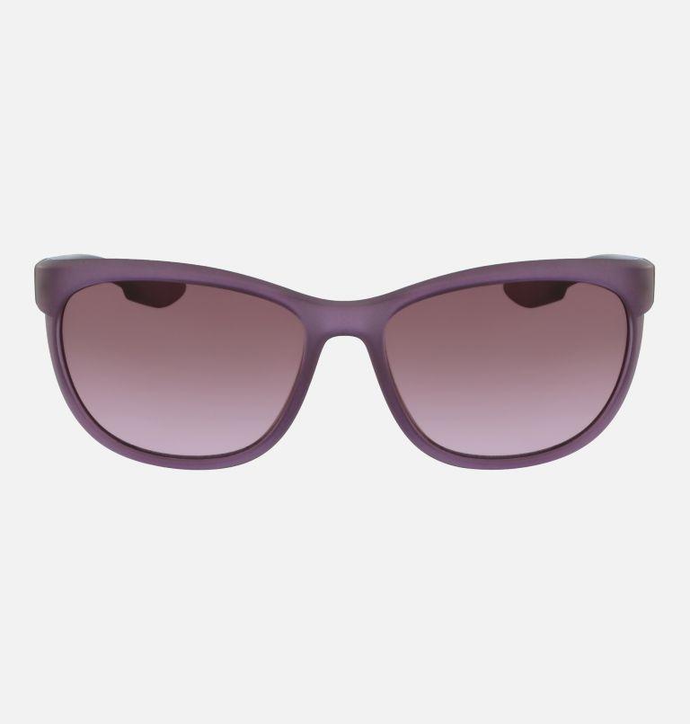 Women's Wildberry Sunglass   502   NONE Women's Wildberry Sunglasses, Matte Eggplant/Purple Gradient, front