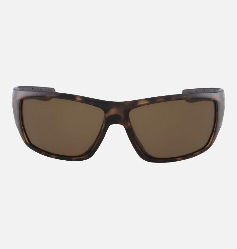 Men's Utilizer Sunglass | 257 | NONE Men's Utilizer Sunglasses, Matte Tortoise/ Brown, front