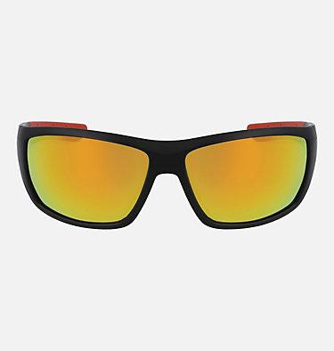 Men's Utilizer Sunglasses Men's Utilizer Sunglass | 001 | NONE, Matte Black/ Orange, front