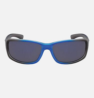 Men's Point Reyes Sunglasses Men's Point Reyes Sunglass | 257 | NONE, Blue Grey/ Blue Flash, front