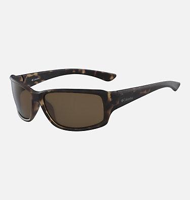 Men's Point Reyes Sunglasses Men's Point Reyes Sunglass | 257 | NONE, Matte Tortoise/ Brown, back