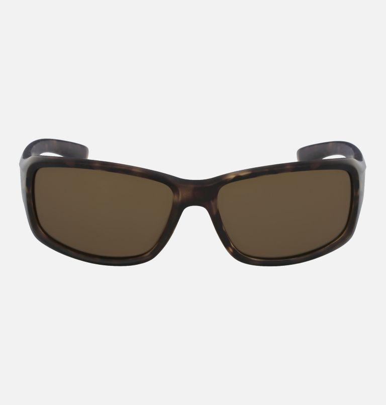 Men's Point Reyes Sunglass   257   NONE Men's Point Reyes Sunglasses, Matte Tortoise/ Brown, front