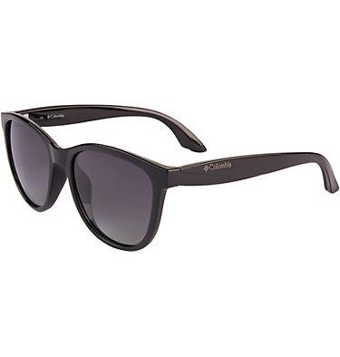Pleasant Hill Sunglasses Pleasant Hill Sunglasses | 010 | NONE, Black/Smoke Gradient, back