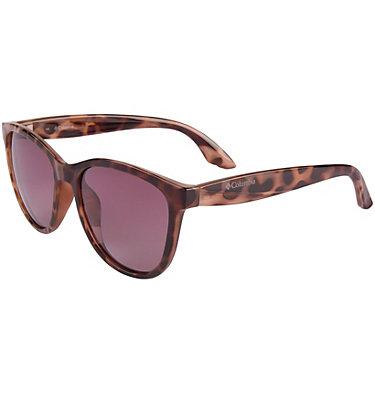 Pleasant Hill Sunglasses Pleasant Hill Sunglasses | 010 | NONE, Pink Tortoise/Mauve, back