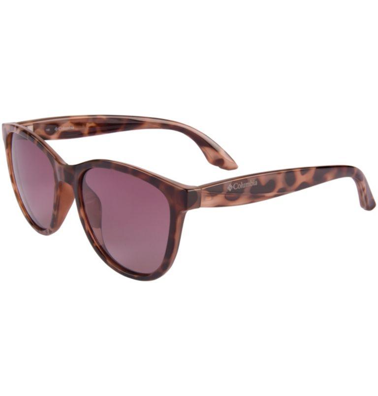 Pleasant Hill Sunglasses | 691 | NONE Pleasant Hill Sunglasses, Pink Tortoise/Mauve, back