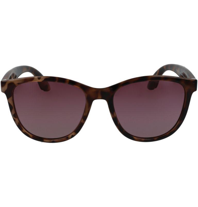Pleasant Hill Sunglasses | 691 | NONE Pleasant Hill Sunglasses, Pink Tortoise/Mauve, front