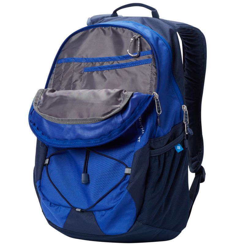 Northport Daypack | 438 | NONE Northport™ Daypack, Azul, a2