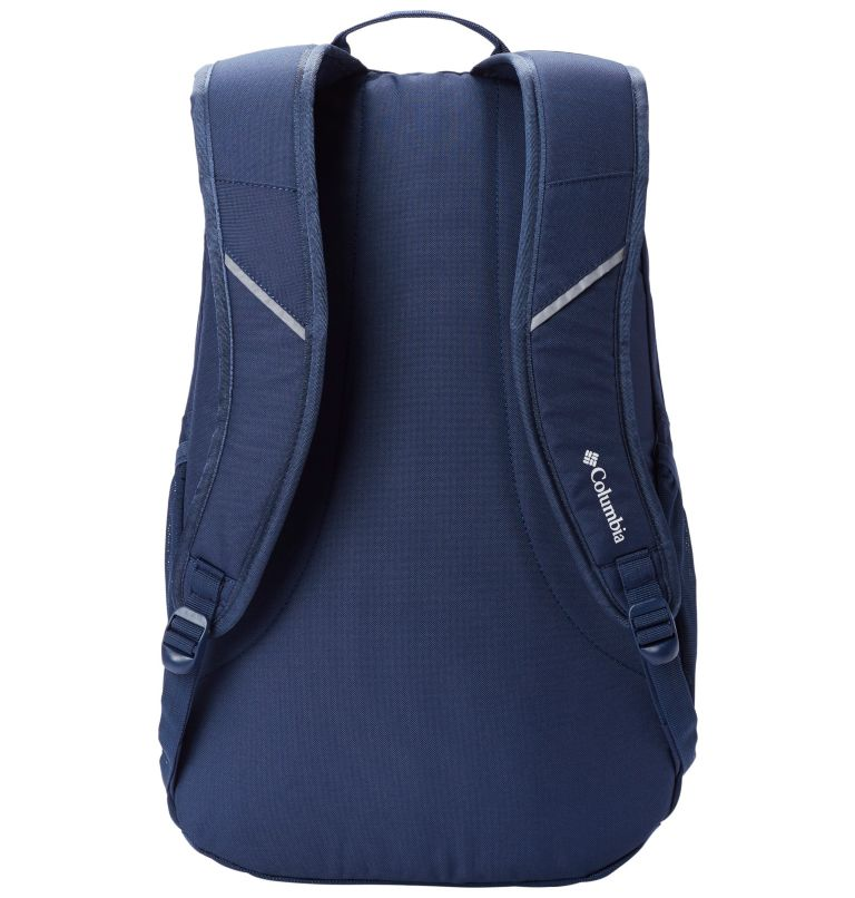 Northport Daypack | 438 | NONE Northport™ Daypack, Azul, back