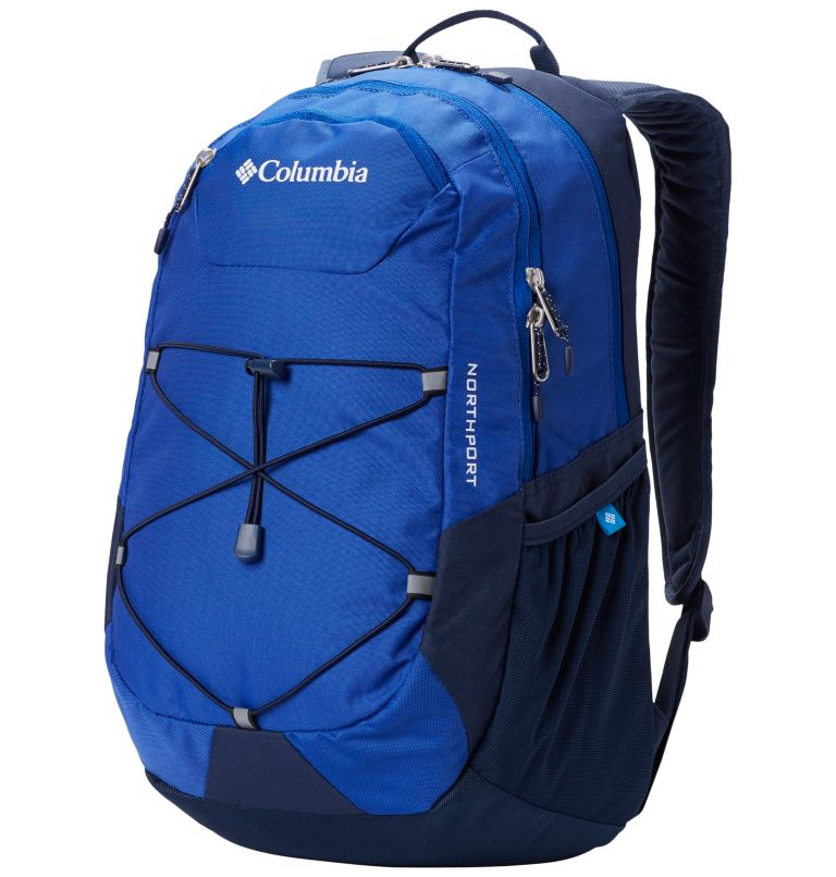 Northport Daypack | 438 | NONE Northport™ Daypack, Azul, front