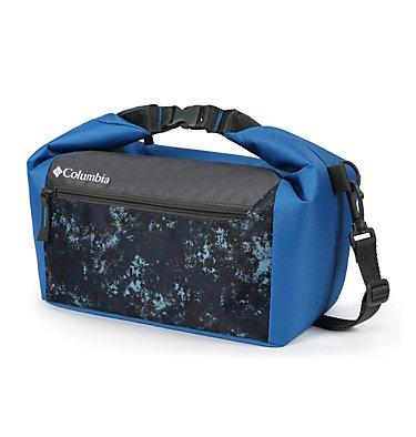 Cascades Explorer™ Roll Top Lunch Bag Cascades Explorer Roll Top Lun | 011 | O/S, Azure Blue, front