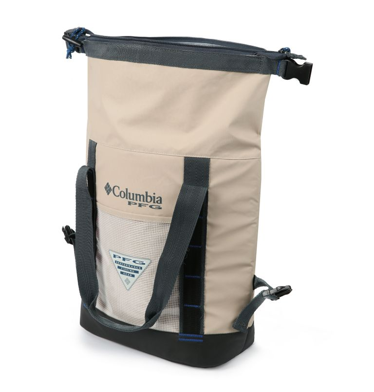 PFG Permit Mid-Size Roll Top Thermal Bag | 160 | NONE PFG Permit Mid-Size Roll Top Thermal Bag, Fossil, a1