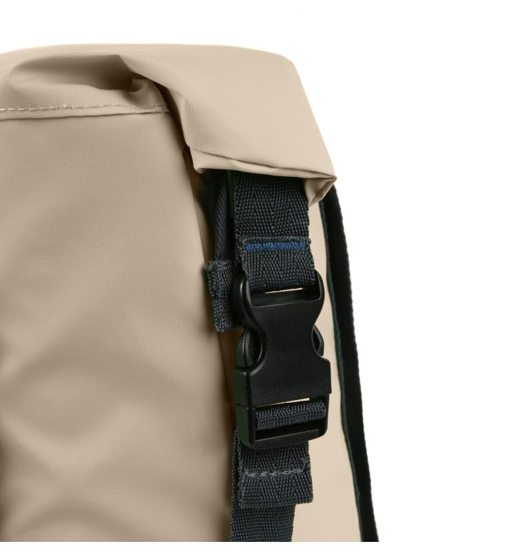 PFG Permit Mid-Size Roll Top Thermal Bag | 160 | NONE PFG Permit Mid-Size Roll Top Thermal Bag, Fossil, a3