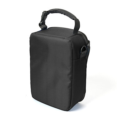 Northern Trek™ Upright Lunch Bag Northern Trek Upright Lunch Ba | 011 | NONE, Logo Black, back