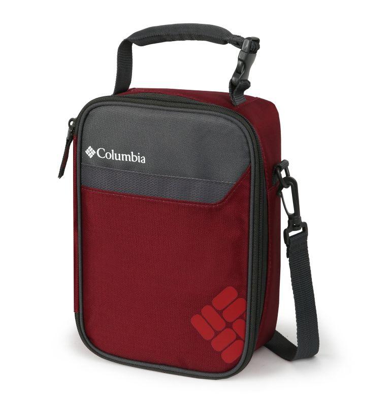 Northern Trek Lunch Bag | 550 | NONE Northern Trek™ Upright Lunch Bag, Wine Berry, front