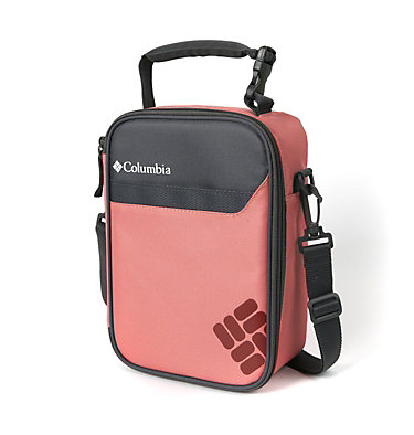 Northern Trek™ Upright Lunch Bag Northern Trek Upright Lunch Ba | 011 | NONE, Cedar Blush, front