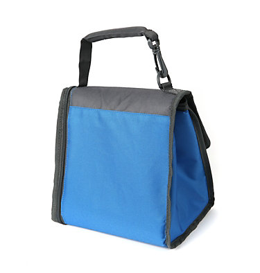 Clear Horizons™ Freezable Lunch Bag Clear Horizons™ Freezable Lunch Bag | 463 | O/S, Azure Blue, back