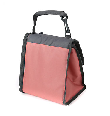 Clear Horizons™ Freezable Lunch Bag Clear Horizons™ Freezable Lunch Bag | 463 | O/S, Cedar Blush, back