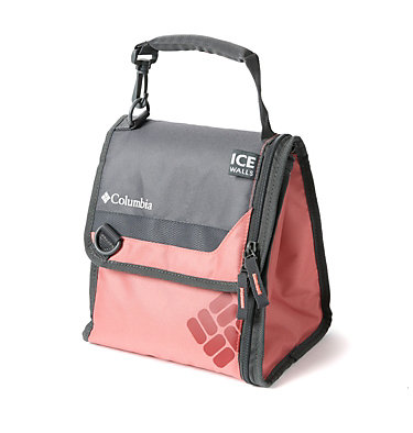Clear Horizons™ Freezable Lunch Bag Clear Horizons™ Freezable Lunch Bag | 463 | O/S, Cedar Blush, front
