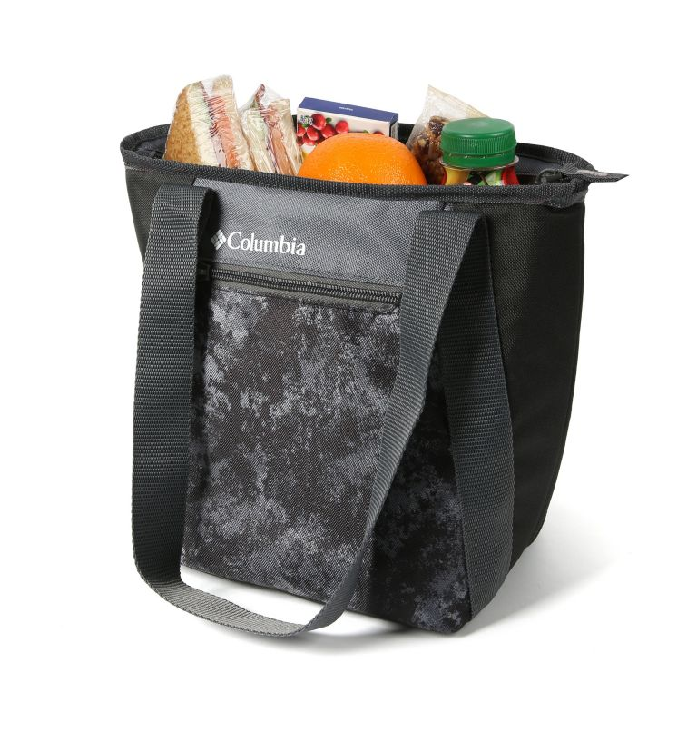 Kruser Ridge Lunch Bag | 011 | NONE Kruser Ridge Lunch Bag, Black, a3