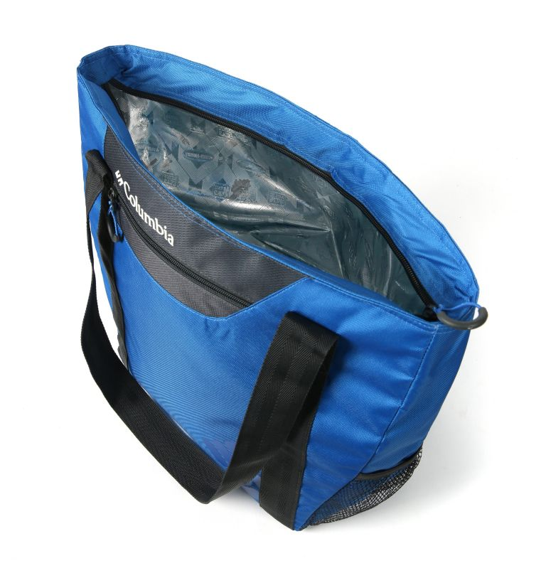Kruser Ridge Lunch Bag | 463 | NONE Kruser Ridge Lunch Bag, Azure Blue, a2