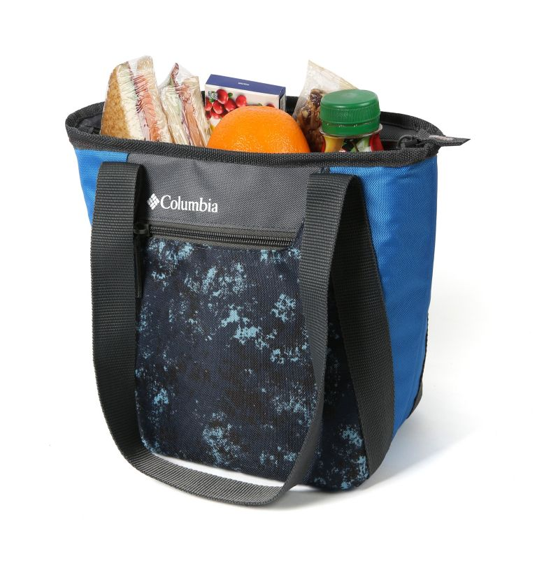 Kruser Ridge Lunch Bag | 463 | NONE Kruser Ridge Lunch Bag, Azure Blue, a3