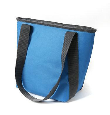 Kruser Ridge Lunch Bag Kruser Ridge Lunch Bag | 011 | NONE, Azure Blue, back