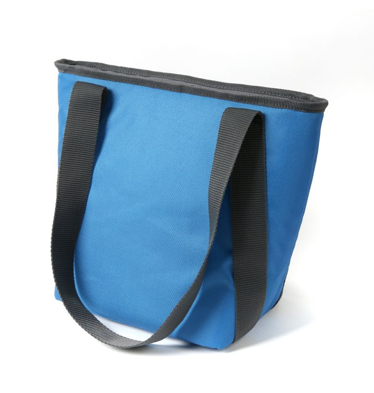 Kruser Ridge Lunch Bag | 463 | NONE Kruser Ridge Lunch Bag, Azure Blue, back