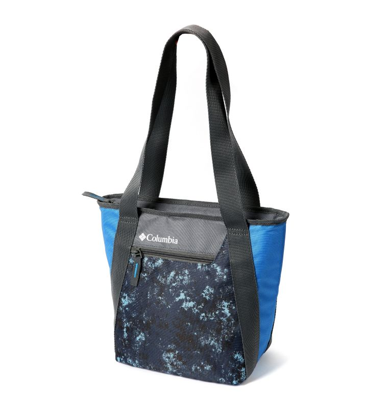Kruser Ridge Lunch Bag | 463 | NONE Kruser Ridge Lunch Bag, Azure Blue, front