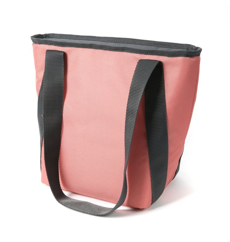 Kruser Ridge Lunch Bag | 648 | NONE Kruser Ridge Lunch Bag, Blush, back