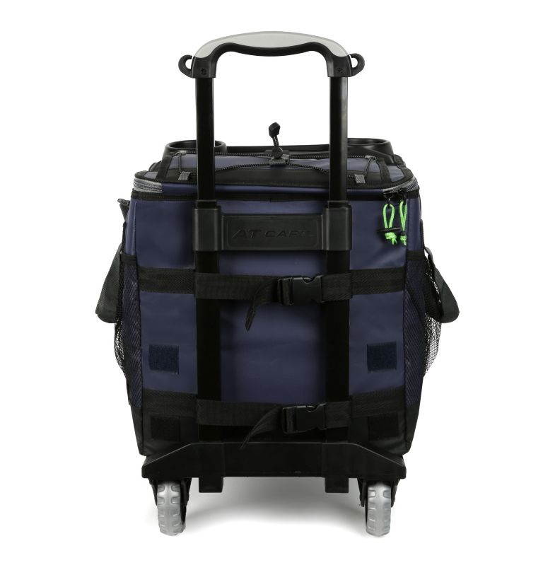 PFG Big Katuna Rolling Cooler | 465 | NONE PFG Big Katuna Rolling Cooler, Navy, a3