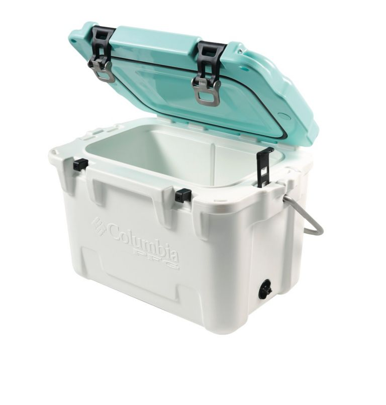 PFG High Performance Cooler 25Q | 499 | NONE PFG High Performance Cooler 25Q, Gulf Stream, 3/4 back