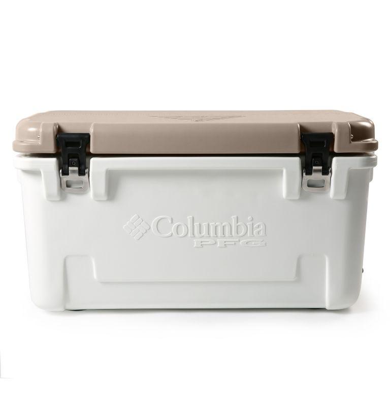 PFG High Performance Cooler 50Q | 160 | NONE PFG High Performance Cooler 50Q, Fossil, front