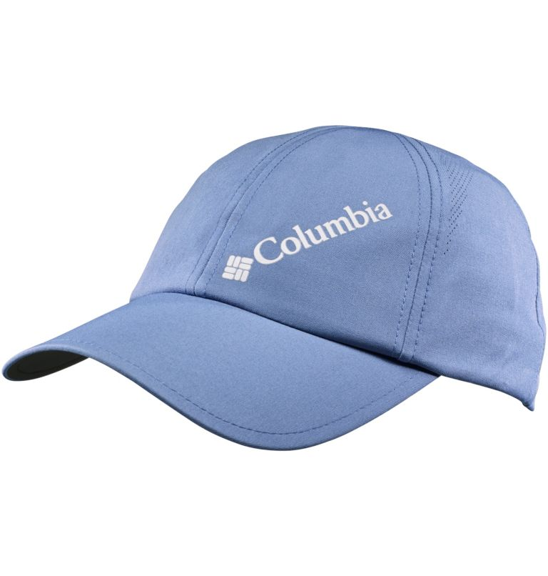 W Silver Ridge™ Ball Cap | 508 | O/S Casquette Silver Ridge™ Femme, Bluebell, front